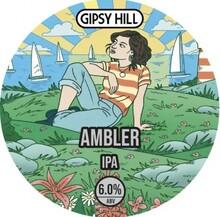 Gipsy Hill Ambler IPA