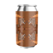Amundsen India Brown Ale