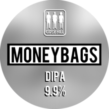 Gipsy Hill Moneybags DIPA
