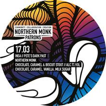 Northern Monk Petes Dark Past