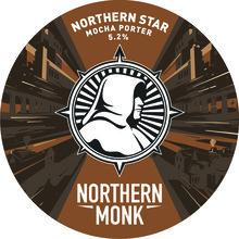 Northern Monk Northern Star Mocha Porter