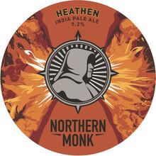 Northern Monk Heathen India Pale Ale