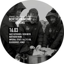 Northern Monk 16.03 Ben Nevis