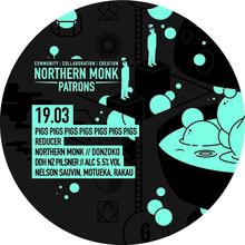 Reducer 19.03 Northern Monk