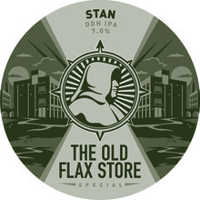 Old Flax Store Stan