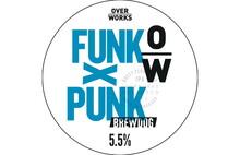 OverWorks Funk x Punk tap lense