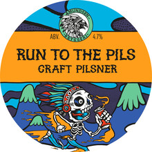 Amundsen Run To The Pils