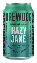 BrewDog Hazy Jane New England IPA