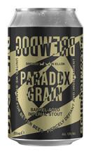 BrewDog Paradox Grain