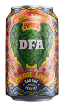 Garage Project DFA IPA