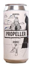Gipsy Hill Propeller Rye Saison