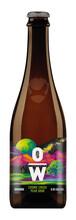 BrewDog OverWorks Cosmic Crush Pear Sour