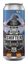 Gipsy Hill x Fierce Beer Shifter West Coast IPA