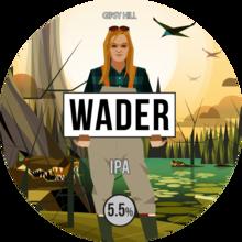 Gipsy Hill Wader IPA