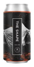 Wylam The Shape DDH IPA NEIPA