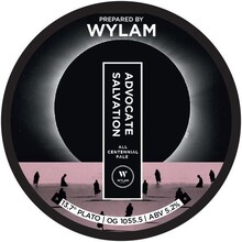 Wylam Advocate Salvation Pale