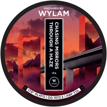 wylam chasing mirrors through a haze ipa