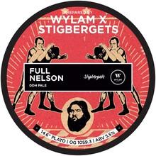 Wylan Full Nelson DDH PAle