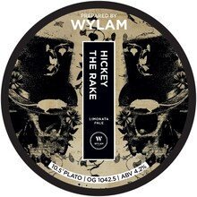 Wylam Hickey The Rake Pale