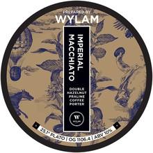 Wylam Imperial Macchiato Porter