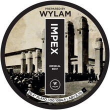 Wylam Impex Best Bitter