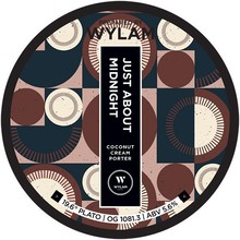 Wylam Just About Midnight Porter
